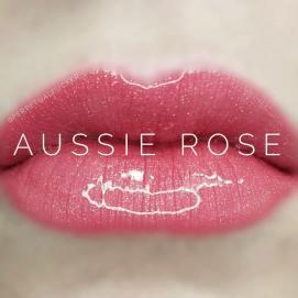 Aussie Rose Lips
