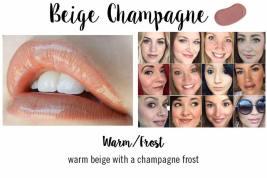 Beige Champagne Info