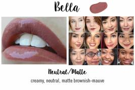 BELLA IS THE MOST POPULAR COLOR. IT'S SUCH A PRETTY BLEND OF COLORS THAT IT'S HARD TO CHARACTERIZE.