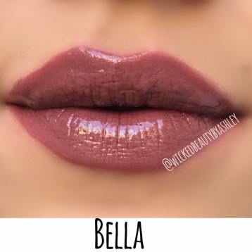 Bella Lips 2