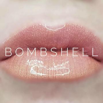 Bombshell Lips