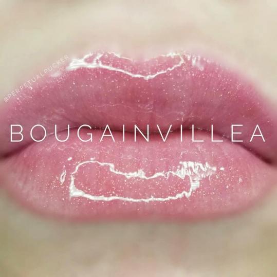 Bougainvillea Gloss Lips