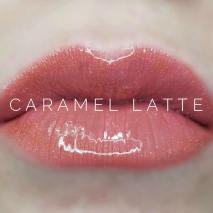 Caramel Latte Lips