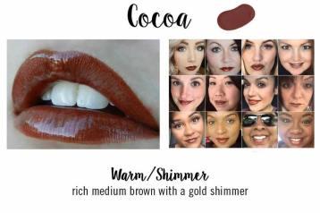 Cocoa Info