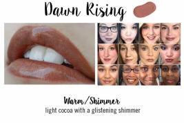 Dawn Rising Info