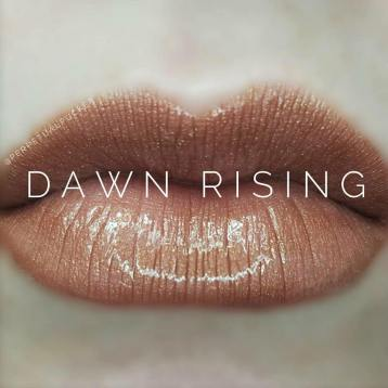 Dawn Rising Lips