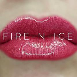 Fire N Ice Lips