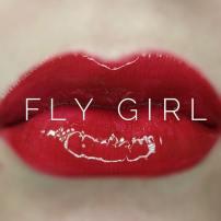 Fly Girl Lips