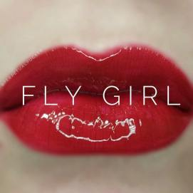 Fly Girl Lips
