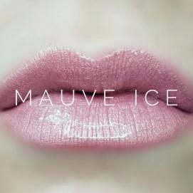 Mauve Ice Lips