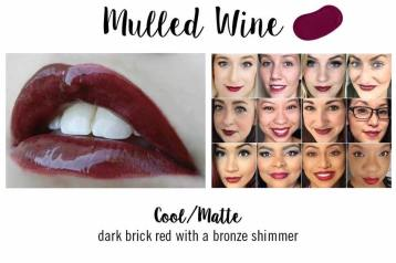 Mulled Wine Info