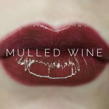 Mulled Wine Lips