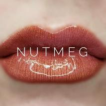 Nutmeg Lips