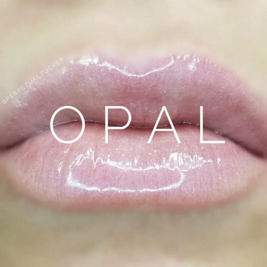 Opal Gloss Lips