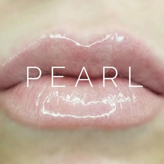 Pearl Gloss Lips