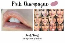 Pink Champagne Info