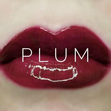 Plum Lips