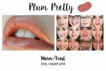 Plum Pretty Info