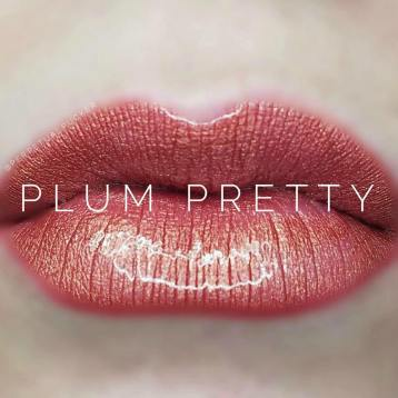 Plum Pretty Lips