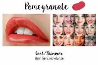 Pomegranate Info