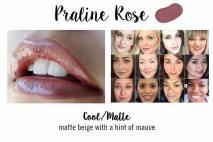 Praline Rose Info