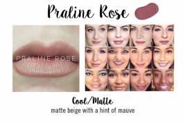 Praline Rose Matte