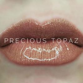 Precious Topaz Lips