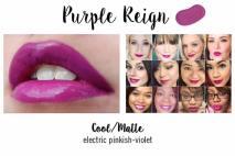 Purple Reign Info