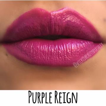 Purple Reign Lips 2