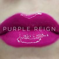 Purple Reign Lips
